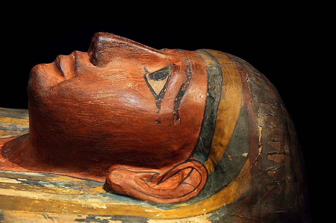 Should Egyptian Mummies Be Taken Back Home?